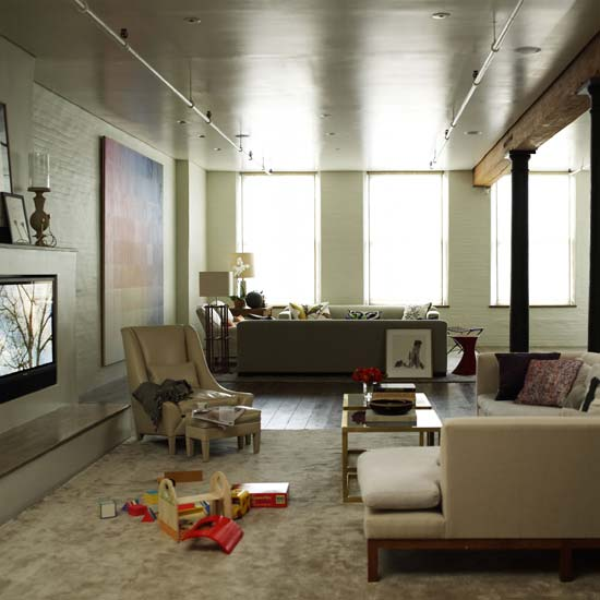 Family-living-room